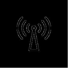 Антенна радиотелефона